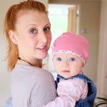 Baby Brain – The Saga Continues
