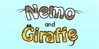 Nemo and Giraffe Review