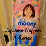 Japanese Nappies **REVIEW**