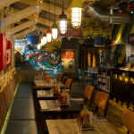 Turtle Bay Restaurant **Review**
