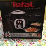 Tefal Cook4Me **Review**