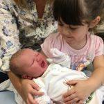 2 Weeks with a Newborn