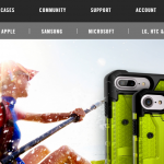 Urban Armour Gear – Phone Case **REVIEW**