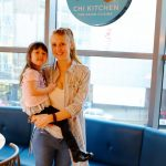 Chi Kitchen Christmas Menu *REVIEW*