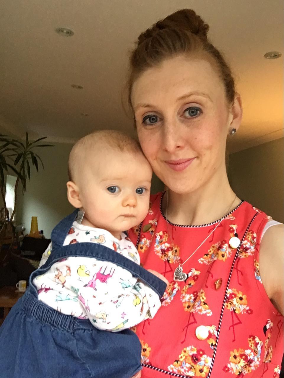 The Rocking Motherhood Post