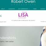 Robert Owen Undershirts **REVIEW**