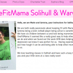 One Fit Mama **REVIEW**