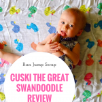 Cuski – The Great Swandoodle **REVIEW**