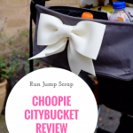 Choopie CityBucket **REVIEW**