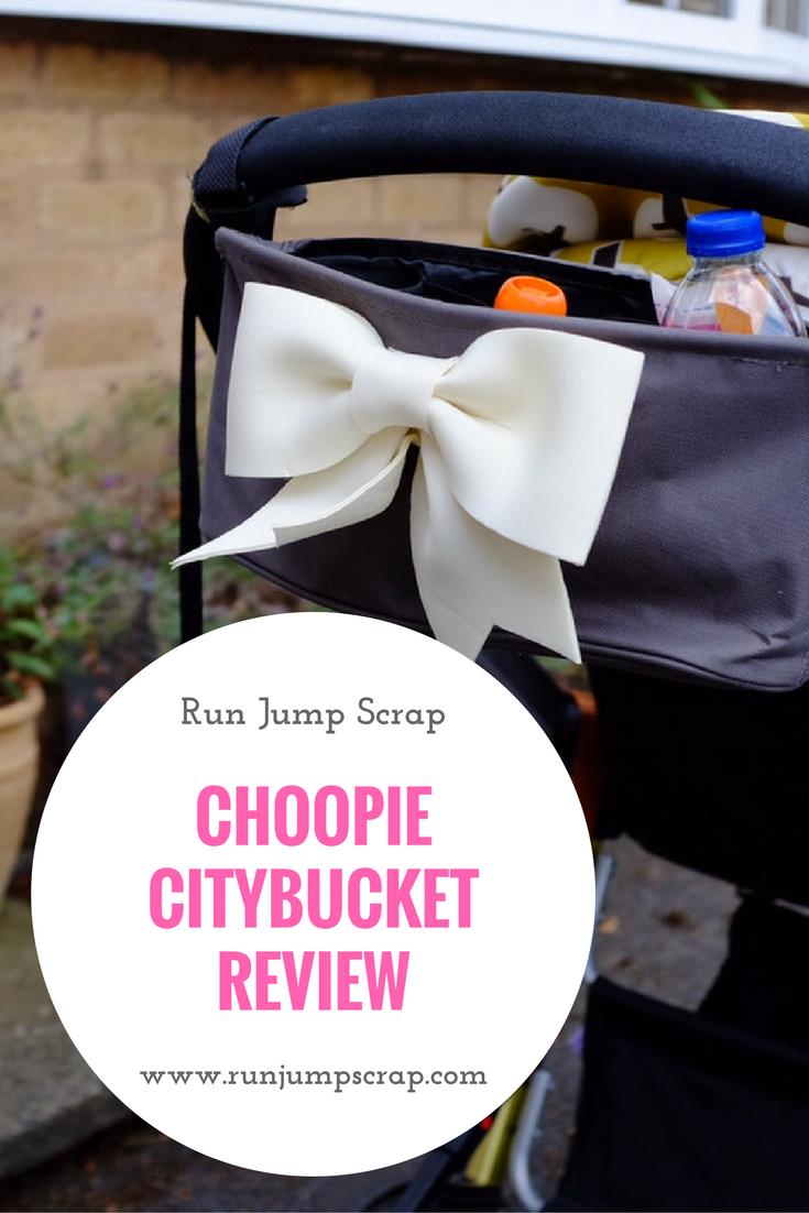 Choopie CityBucket **REVIEW**