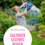 Saltrock Clothes **REVIEW**