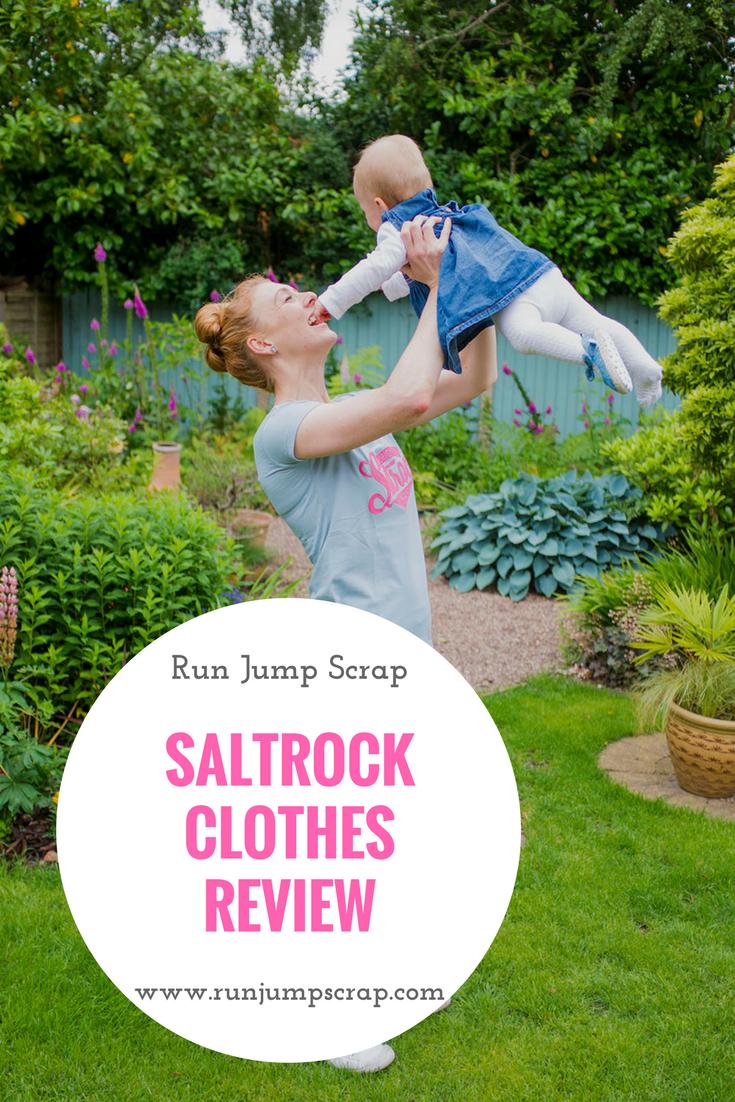 Saltrock Clothes **REVIEW**