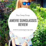 Amevie Sunglasses **REVIEW**