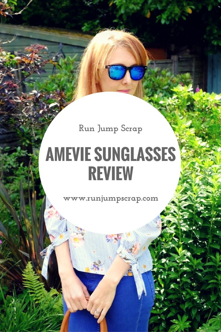 Amevie Sunglasses **Review**