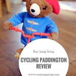 Cycling Paddington **REVIEW**