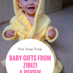Baby Gifts from Zibizi **REVIEW**