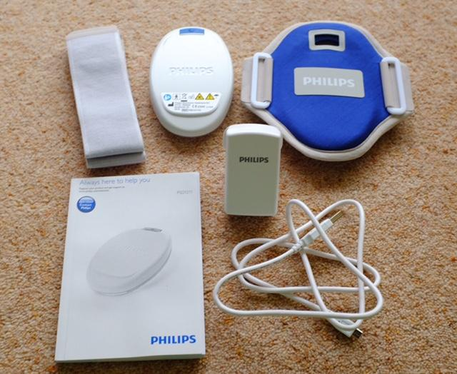 philips blue control equipment