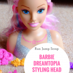 Barbie Dreamtopia Styling Head **REVIEW**