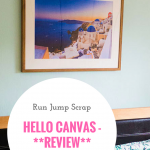 Hello Canvas – **REVIEW**
