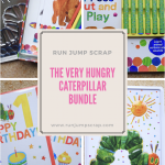 The Very Hungry Caterpillar Bundle **REVIEW**