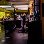 Cucina Rustica Italian Restaurant **REVIEW**