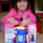 Build-A-Bear Workshop Stuffing Station – Rainbow Edition **REVIEW**