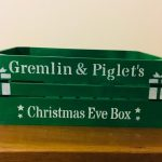 Christmas Eve Box by With a Cherry on Top – **REVIEW and GIVEAWAY**