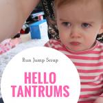 Hello Tantrums