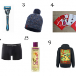 Valentine's Gift Guide – For the Man in Your Life