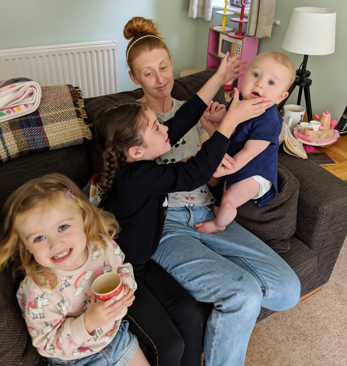 9 Reasons Why I Have let Myself Go Since Being a Mum