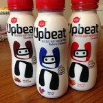 Upbeat Drinks – Review