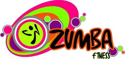 Zumba – I had a blast