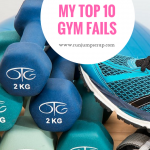 My Top 10 Gym Fails
