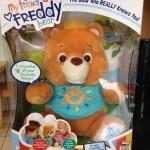 My Friend Freddy Bear – a Review