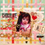 Chocolate I LOVE Chocolate!