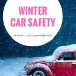 Winter Car Safety