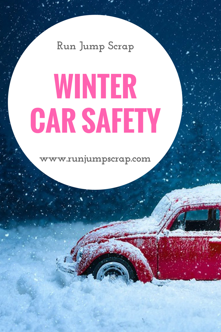 Keeping You and Your Car Safe this Winter