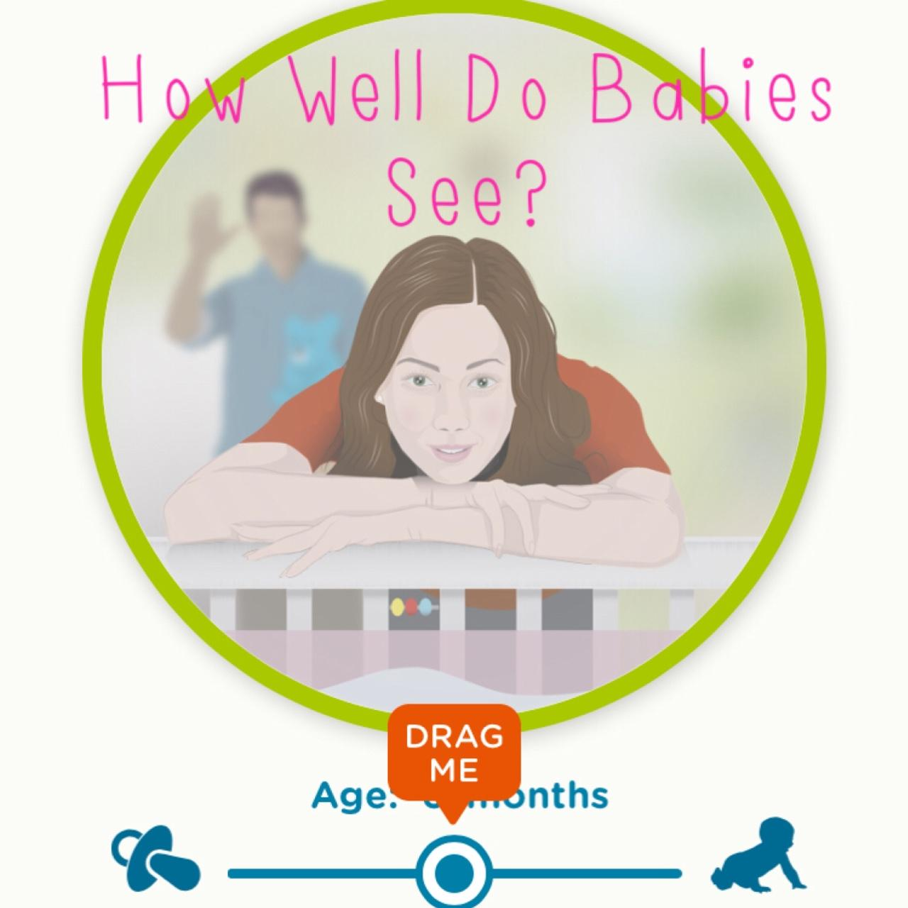 How Well Do Babies See?