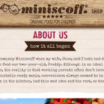 Miniscoff Organic Foods – **REVIEW**