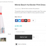 Rockin Baby Dress **REVIEW**