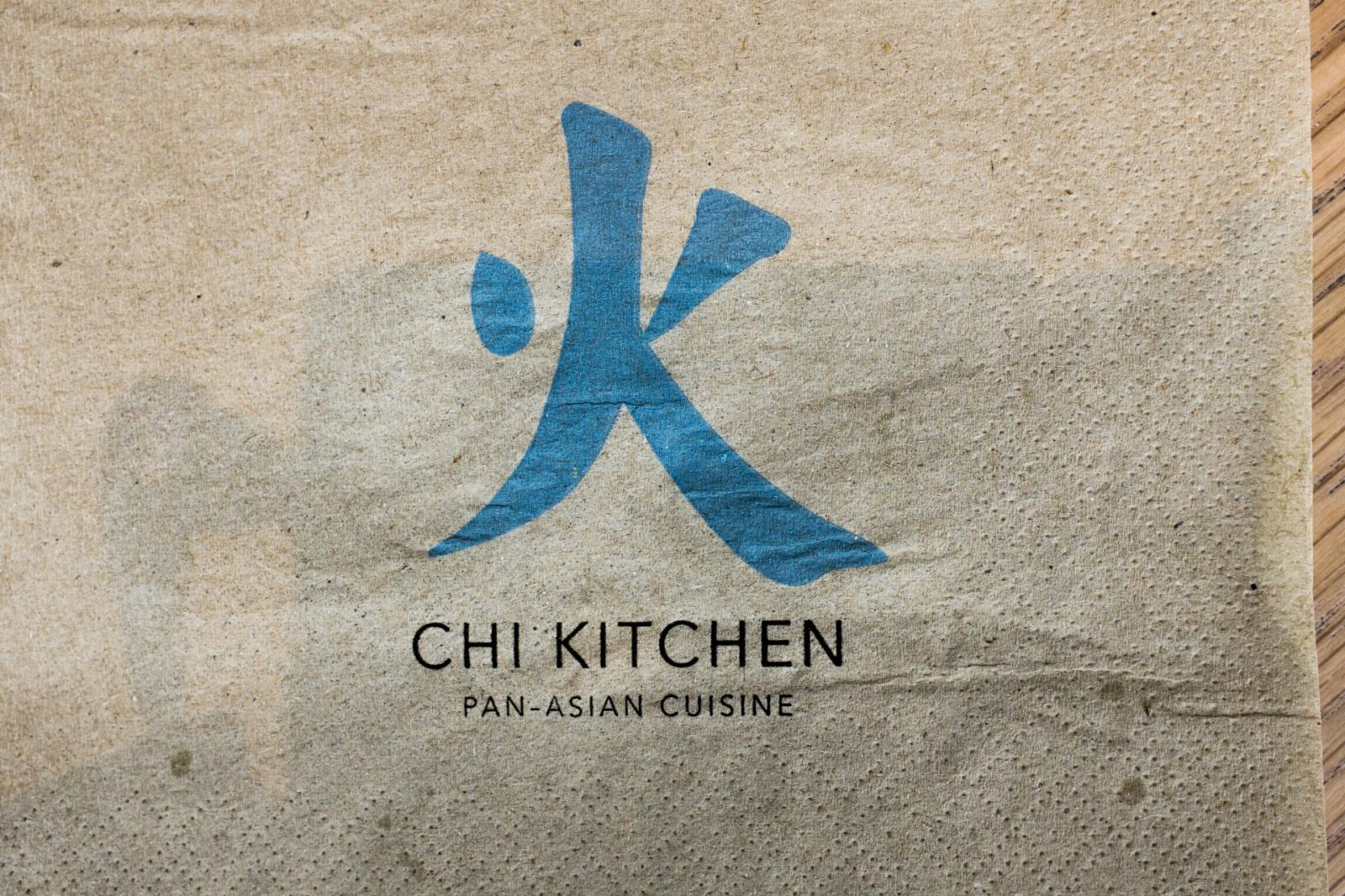 Chi Kitchen Pan Asian Restaurant **REVIEW**