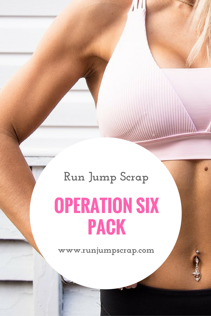 Operation Six Pack
