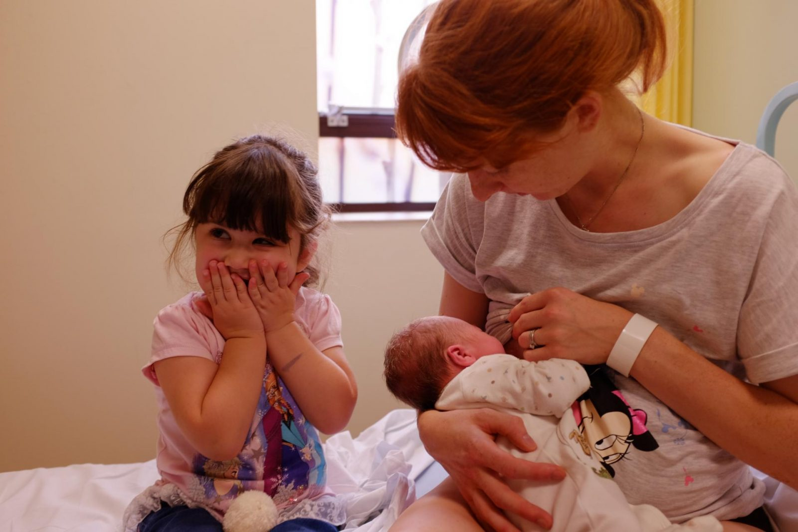 5 Things I Had Forgotten After Stopping Breastfeeding