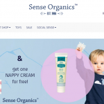 Sense Organics – Clothes **REVIEW**