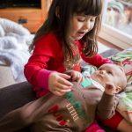 Siblings December