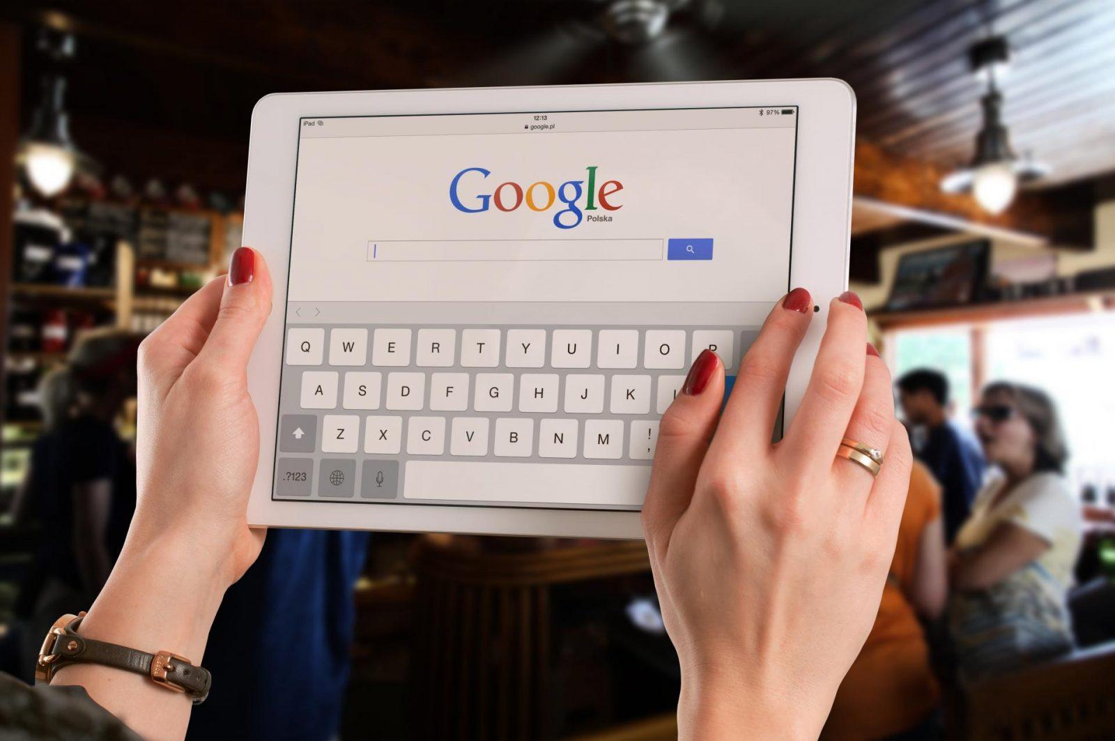 Do You Google Your Symptoms?