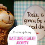 Battling Health Anxiety