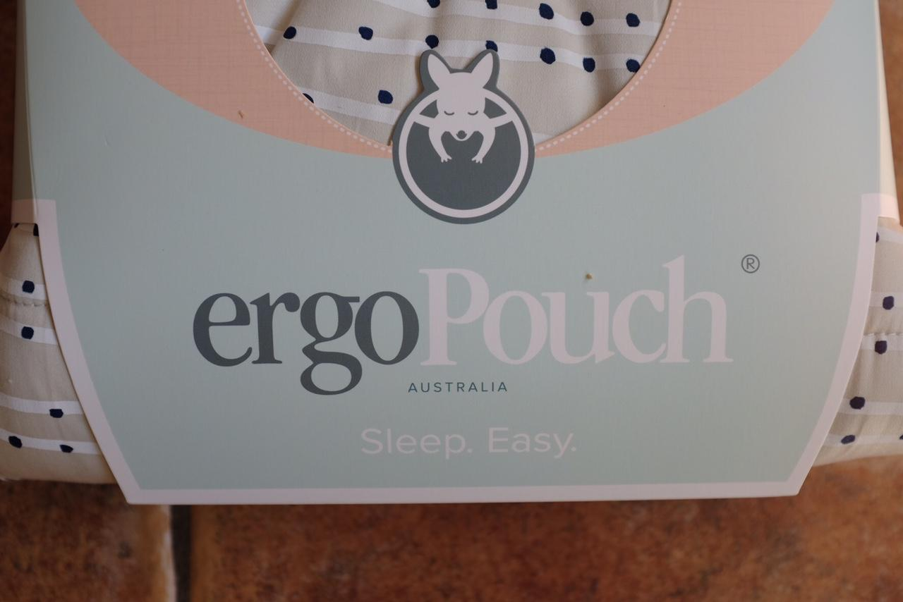 ergoPouch Sleep Suit Bag **REVIEW**