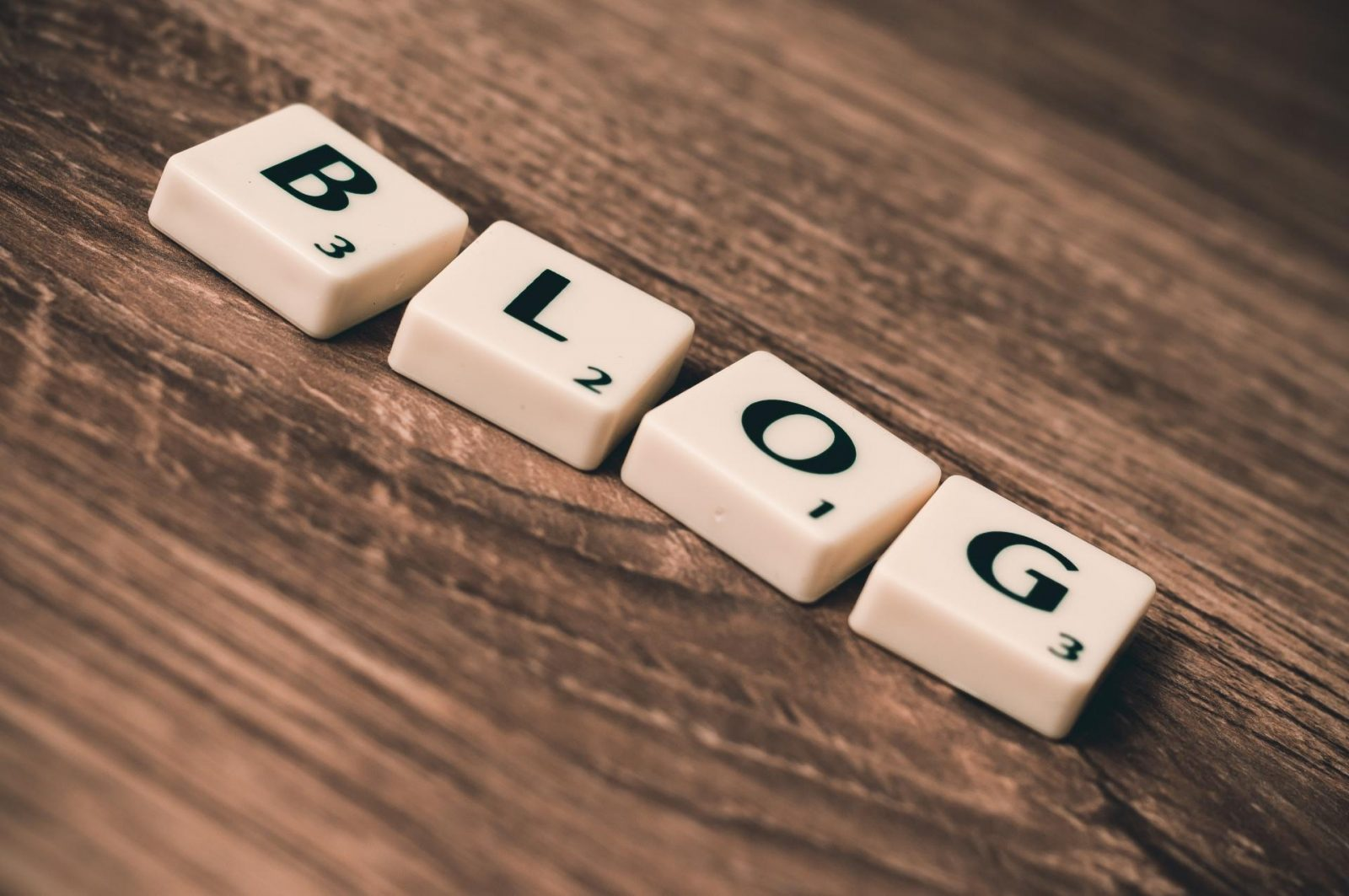 Blogging – it's Just like Having a Baby