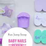 Baby Nails **REVIEW**